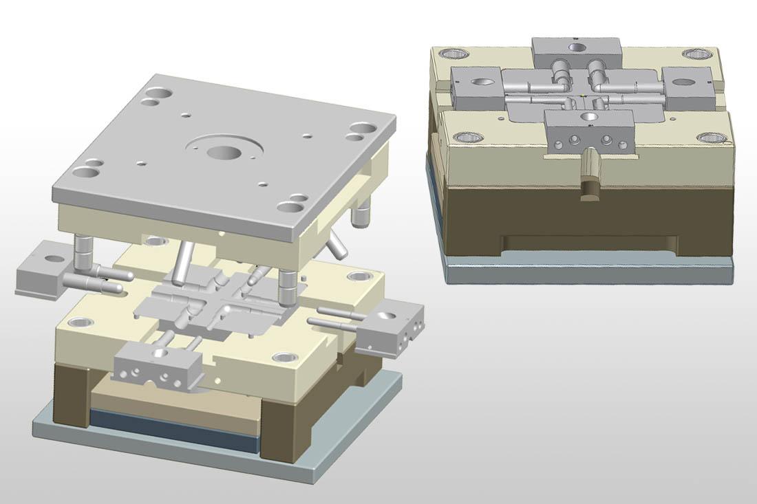 Wieler CNC & Form CNC Fräßteile Software