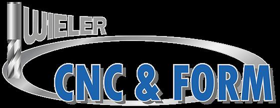 Wieler Ralph CNC & Form - Metallbearbeitung - Frästeile - Formenbau